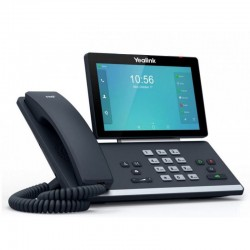 Téléphone IP Android YEALINK T58A