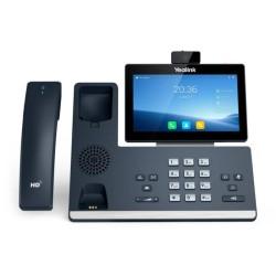 Téléphone combiné Yealink W53P (Base + DECT)