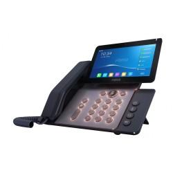 Téléphone combiné Yealink W60P (Base + DECT)
