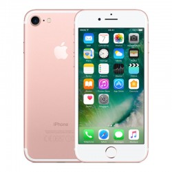 Apple Iphone 7 or rose